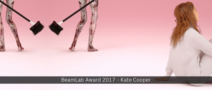 BeamLab Award 2017 _ Kate Cooper