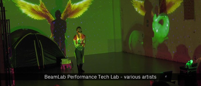 BeamLab Performance Tech Lab