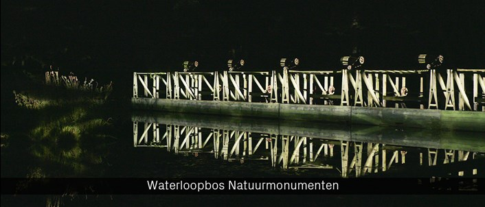 Waterloopbos